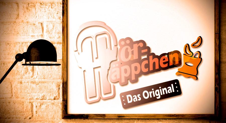 hör-häppchen | Das Original