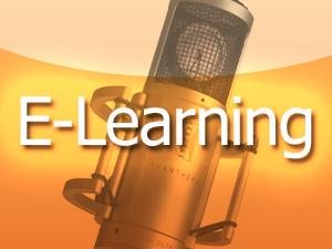 Sprecher  E-Learnings