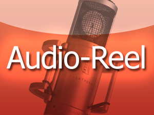 Audio – Reel