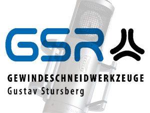 Sprecher Erklärfilm - GSR Gustav Stursberg