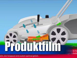 Produktfilm - Wolfgarden