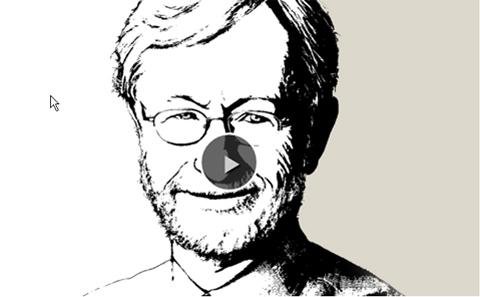 Podcast – der Notenstein La Roche Privatbank AG. Deutsche Stimme von Prof. Charles O'reilly