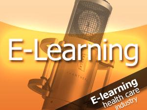 Sprecher  E-Learning